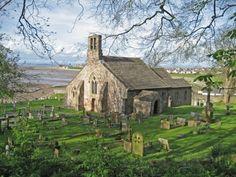 Heysham Village Church