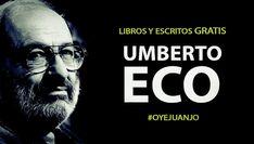 A propósito del reciente fallecimiento de Umberto Eco, te presentamos una colección digital gratuita de escritos y libros sobre el escritor, semiólogo y filósofo italiano.