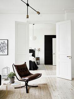 Lampa Molecular od House Doctor znajdziecie na chwilainspiracji.com - skandynawski styl sklep