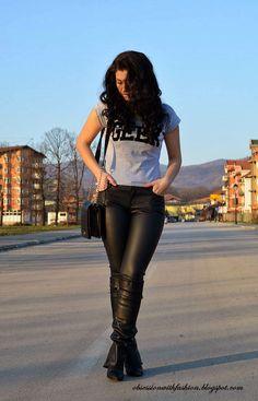 Obsession with fashion by Sabrina T.: Fashion GEEK