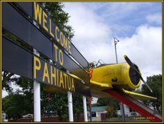 New Zealand, Plane, Fighter Jets, Yellow, Photography, Beautiful, Photograph, Aircraft, Fotografie