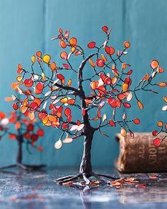 Nail Polish Tree