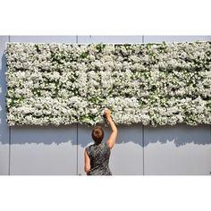 D&M Karoo Plantenbak Verticaal - Grijs - afbeelding 4