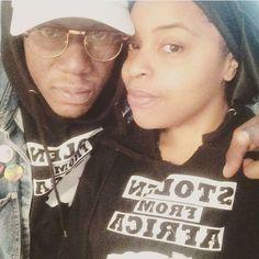 #repost via @shariqdevonte #blacklove  #stolenfromafrica #alldaysfa