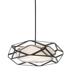 RV+Astley+Alley+Pendant+Light+Bronze+Large+-+Wide+bronze+finish+steel+geometric+pendant+light+with+frosted+glass+diffuser.  Invite+a+welcoming+interior+ambience+into+your+home+with+the+RV+Astley+Alley+Pendant+Light+Bronze+Large.  Serene+and+stylish,+this+uniquely+handcrafted+wide+pendant+light+features+a+distinctive+geometric+exterior.  Graceful+with+a+timeless+elegance,+the+light+fitting's+striking+graphic+lattice+exterior+nestles+a+serene+white+frosted+shade+inside…