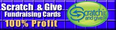 Donation Scratch Cards