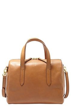 For me? Fossil 'Sydney' Satchel available at #Nordstrom