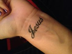 15 Best Jesus Tattoo Designs With Pictures