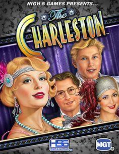 Charleston - Slot Game by H5G