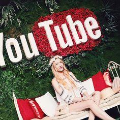 @getbeautyparis finie ! C'était top ! Tellement contente d'avoir pu vous rencontrer ❤️ Je vous montre tout ça dans le vlog de demain  #Getbeauty #Milababychou #YouTube #meetup