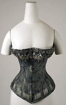 95ed2396303 34 Best 1870 Corset (Corded and Boned) images
