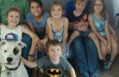 Arizona Kidnaps Shoars Children from Nevada, Children Scream in Terror As They are Dragged Away (audio)