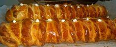 10 recettes roumaines (Cuisine de Roumanie) Romanian Food, Cata, Sausage, Breakfast, Ethnic Recipes, Desserts, Europe Centrale, Pains, Voici