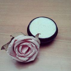 DIY Lush dream cream