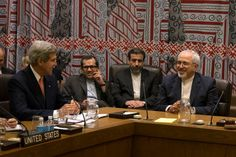 U.S - Iran relations take an apparent promising turn on both Iran's nuclear program and their support of the Assad regime in Syria.