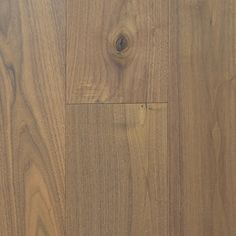 Walnut Grappa - Bellissimo - The Garrison Collection Walnut Hardwood Flooring, Wide Plank Flooring, Best Flooring, Oak Flooring, Wood Floor Kitchen, Kitchen Flooring, The Garrison, Building Materials, Bamboo Cutting Board
