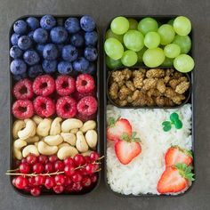 Napravi kompletan jesenski detox u samo 6 koraka - - Essen - Bento Ideas Healthy Desayunos, Healthy Recipes, Healthy Snacks, Healthy Eating, Bento Recipes, Lunch Box Recipes, Lunch Snacks, Lunches, Lunch Ideas
