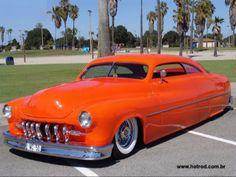 Mercury Custom Photo