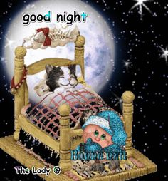 Good night loves hope your monday is was awesome look after you and yours stay safe till we meet again tomorrow love yall bunches Good Night Images Hd, Good Night Gif, Night Love, Night Pictures, Good Night Sweet Dreams, Good Night Moon, Good Night Quotes, Day For Night, Morning Quotes
