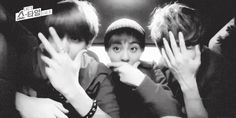 The '90 line of EXO