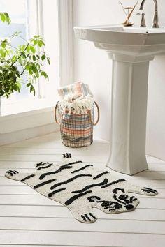 Home Goods Bathroom Rugs. Many People Like To Use The Bathroom Carpet  Sparingly. Finally