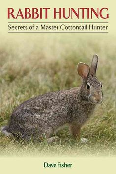 This book is a great introduction to both hunting cottontails and snowshoe hares and raising beagles to run rabbits. Drawing on his experience from thousands of hunts, author Dave Fisher shares his in