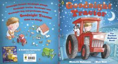 The second book in the Goodnight series.