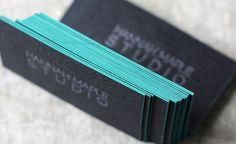 Hannah Maple business card