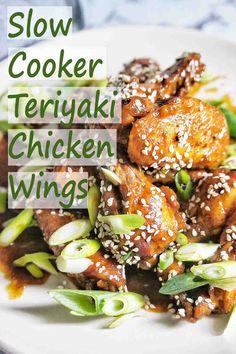 Easy Crockpot Chicken, Quick Chicken Recipes, Healthy Crockpot Recipes, Slow Cooker Recipes, Easy Dinner Recipes, Easy Meals, Delicious Recipes, Easy Recipes, Tasty
