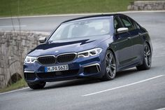 The latest generation of the BMW 5 Series enables close-knit connectivity between the. Bmw Suv, Bmw Cars, Bmw Australia, Bmw Car Models, New Bmw 3 Series, Tuning Bmw, Bmw Alpina, Bmw Cafe Racer, Sport Seats