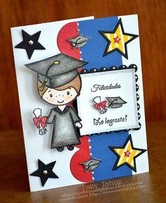FELICIDADES Graduation, Grad, Congratulations