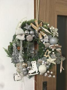 Christmas Treats, Boxes, Wreaths, Holiday Decor, Home Decor, Hobbies, Crates, Decoration Home, Door Wreaths