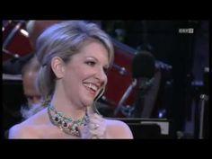 Joyce DiDonato - «Tanti affetti in tal momento» - Sommernachtsgala, Graf...