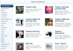 5 Cool Things You Can Do With Pandora Music Radio