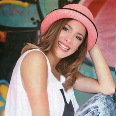 You should know this girl she is amazing. She is tini. You know she's good at singin and everything you cold  also. I love tini!!!!!!