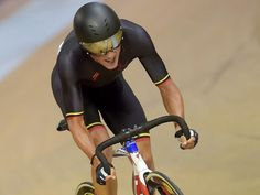 ‏@TeamSky Nice work from @Petekennaugh to qualify for the final of the #Glasgow2014 scratch race! It starts at 18:18 UK time.