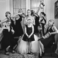 i hope this picture is what my bridal party is going to be like ;) ohh boy