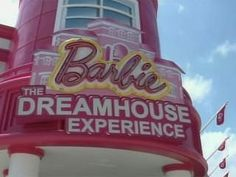 Barbie's Dream House Experience opens in Sawgrass Mills Mall in South Florida, watch video tour Best Beach In Florida, South Beach Miami, Florida Vacation, Florida Keys, Miami Florida, Florida Beaches, South Florida, Sunrise Florida, Barbie Dream House