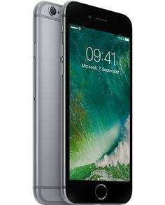 """3D Touch, Live Photos, 7000er Aluminium, A9 Chip, fortschrittliche Kameras, 4,7"""" Retina HD Display und vieles mehr - alles, was sich beim iPhone 6s geändert hat, ist alles."""