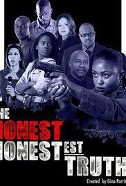 Brett Bengochea as Mr London in The Honest Honestest Truth series (2016)