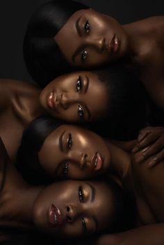 melanin stack