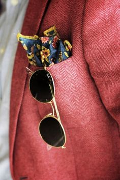 Vintage Style by @RayBan