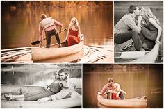 Erin & Kyle | R Ranch Engagement | Dahlonega, GA | BerryTree Photography