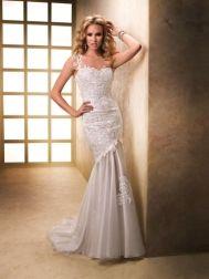 Maggie Sottero Wedding Dresses - Style Peyton 12003