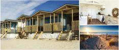 Sichert euch diesen coolen Deal für ein echtes Strandhaus in Holland - 4 Tage mit Prakplatz und W-Lan für nur 112€ jetzt buchen!