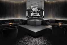 club lounge design - Google Search