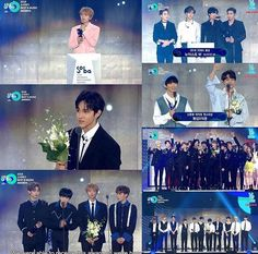 Produce 101 Season 2, Music Awards, Seasons, Poster, Seasons Of The Year, Movie Posters