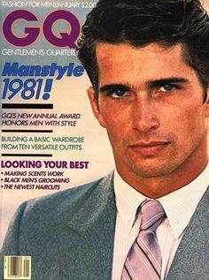 GQ, January 1981