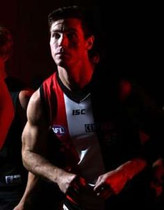 Hayes Honoured - Official AFL Website of the St Kilda Football Club