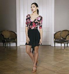 Stock Clearance Espen Miami Latin Skirt